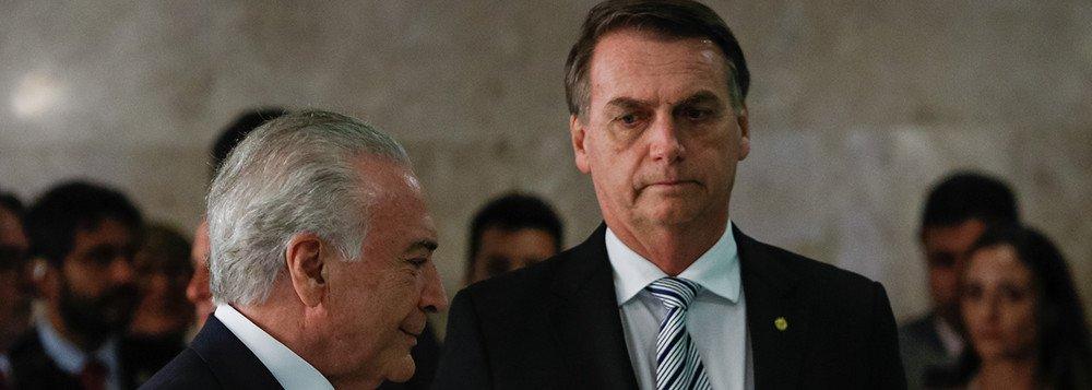 A morte anunciada do Brasil, que muito está doente!