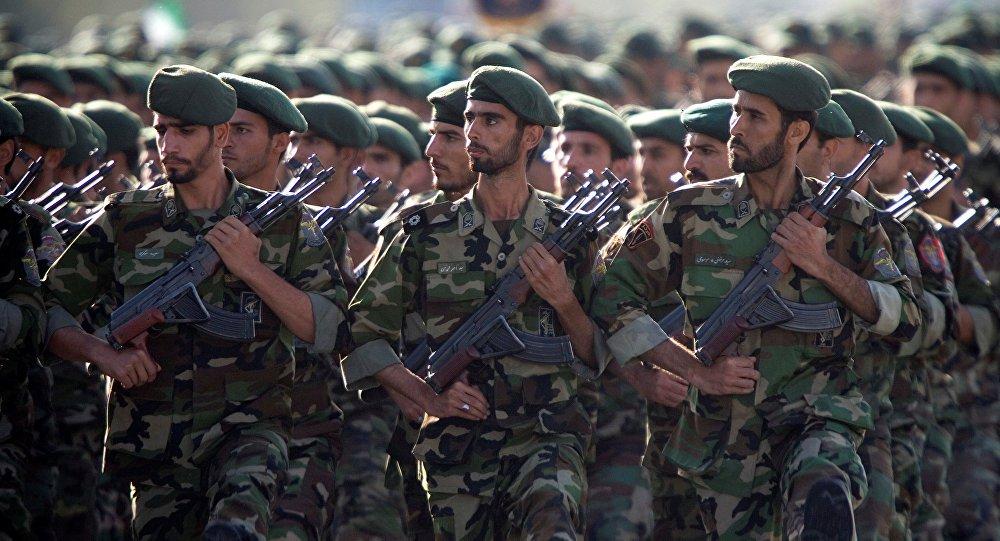Irã responsabiliza EUA por eventual confronto militar