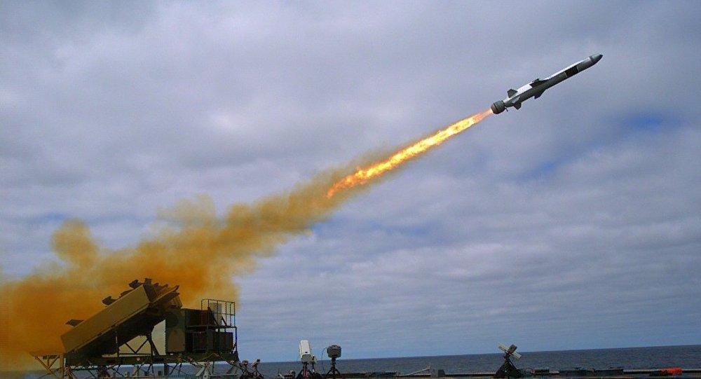 EUA promovem nova corrida nuclear após retirada de Tratado