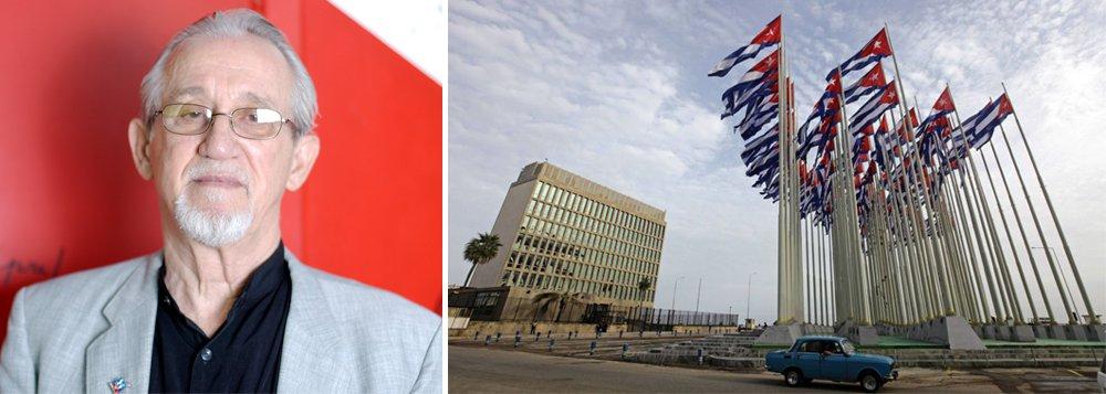 Todos que se relacionam com Cuba pagam um preço, diz cônsul