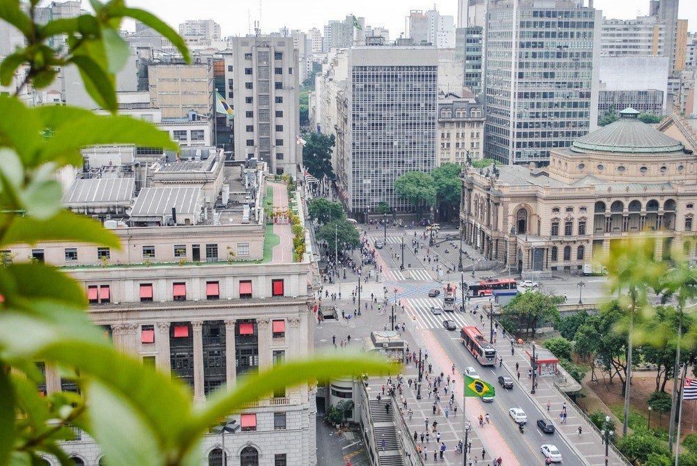 Como fazer turismo de aventura em São Paulo