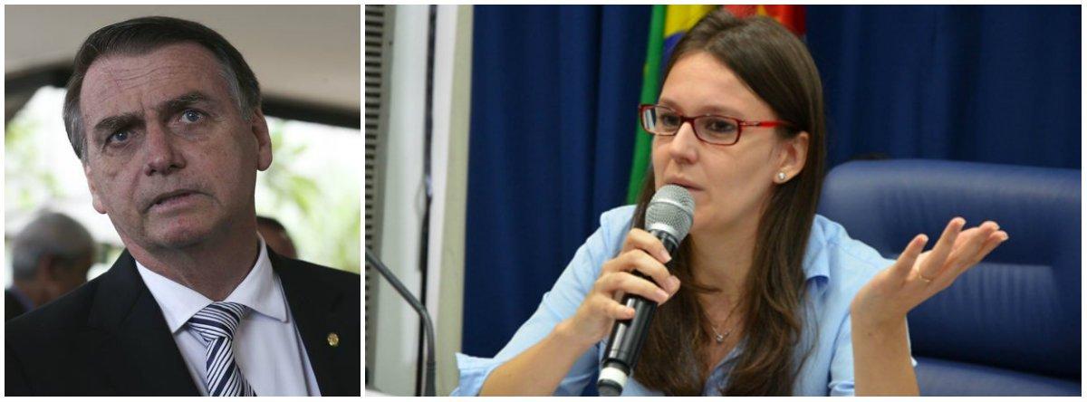 Socióloga vê racha no governo Bolsonaro e teme alternativa mais autoritária