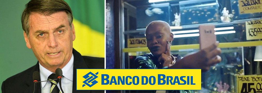 Bolsonaro será denunciado na ONU por veto a campanha que combate racismo