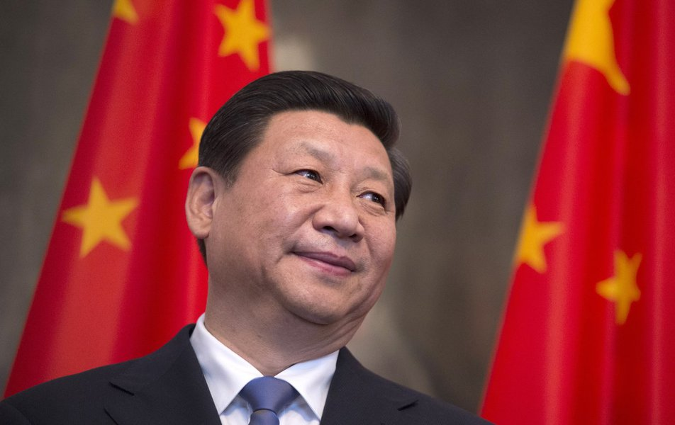 Xi Jinping inaugura foro do Cinturão e Rota e destaca cooperação para infraestrutura