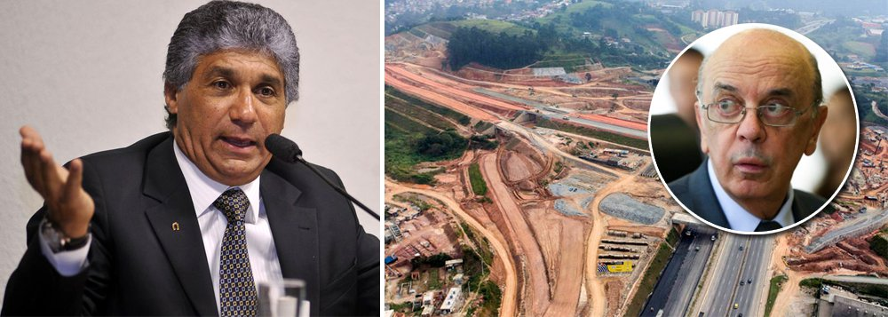 Delator diz que Paulo Preto recebeu em caixas propinas de R$ 24 milhões