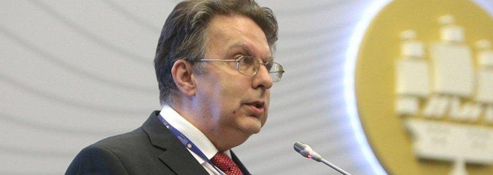 Diplomata russo diz que seu país e o Brasil não são províncias dos EUA