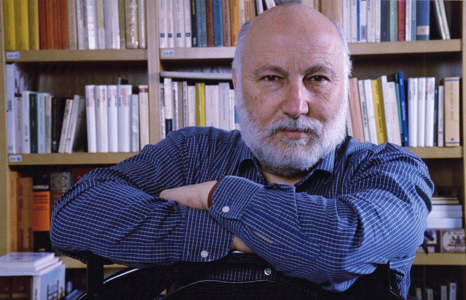 Escritor e sociólogo Domenico De Masi visita Lula nesta quinta