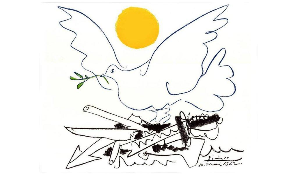 Conselho Mundial da Paz faz 70 anos, em defesa da humanidade