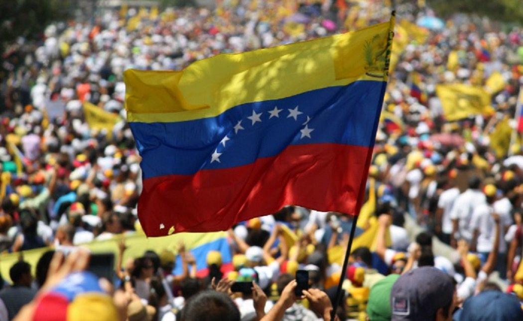 A guerra contra a Venezuela é feita também nas redes sociais