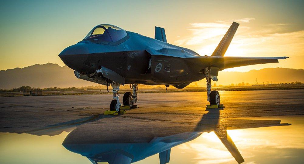 Se os EUA se recusarem a fornecer F-35s, Turquia suprirá necessidade 'em outro lugar'