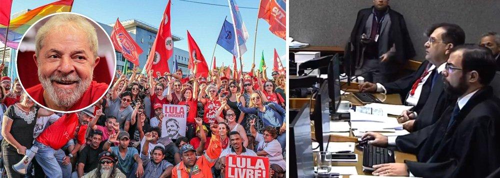 Lula venceu, mas treva da Lava Jato está ativa