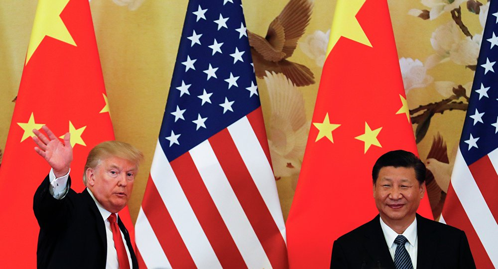 EUA acusam dois chineses de roubarem segredos comerciais da GE