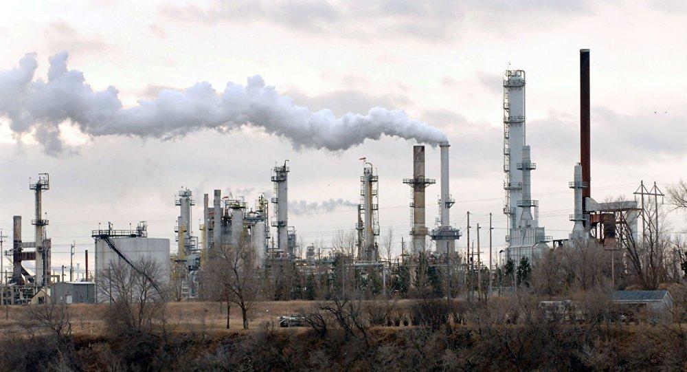 Rússia vai ratificar o Acordo sobre o clima