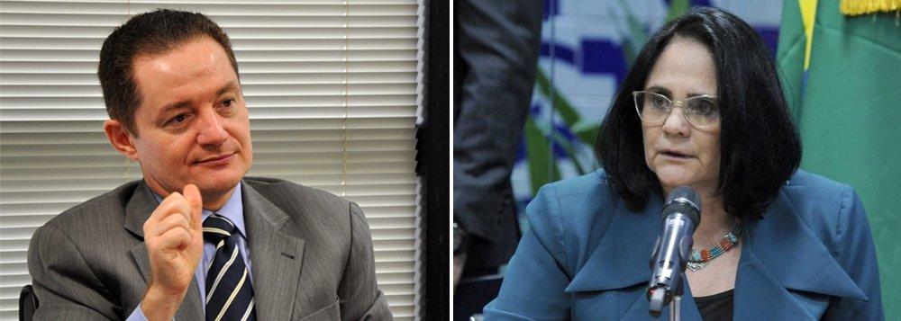 Procurador que chamou ONU de imoral é chamado para investigar mortes da ditadura