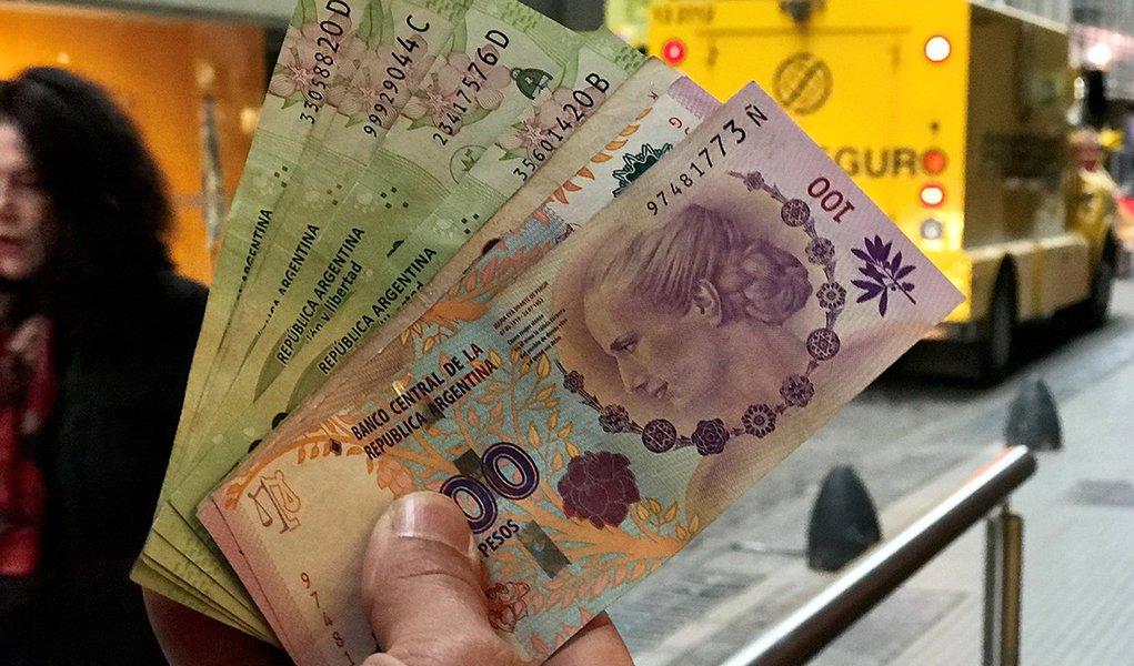 Recessão na Argentina causará prejuízos à economia brasileira