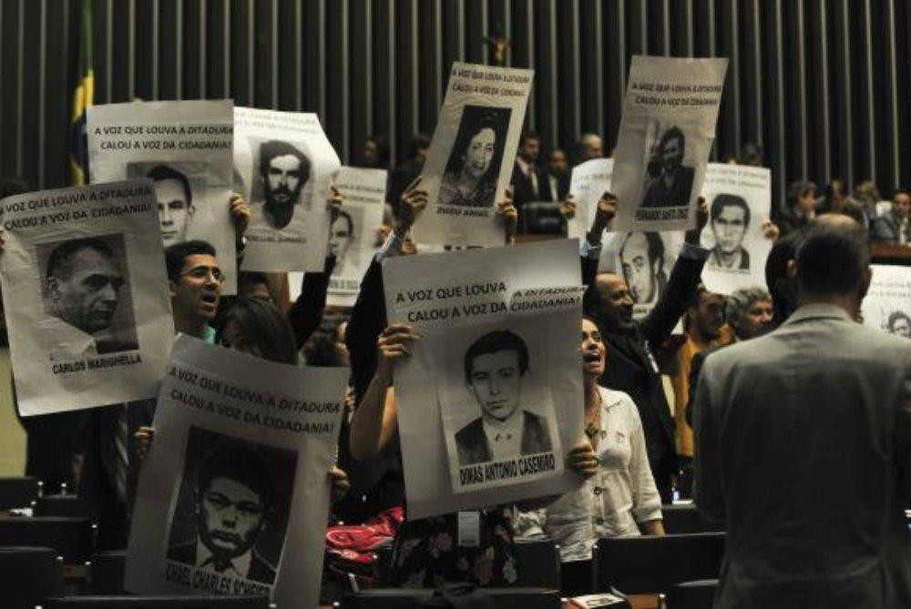 Decreto de Bolsonaro impede identificação de desaparecidos pela ditadura em Perus