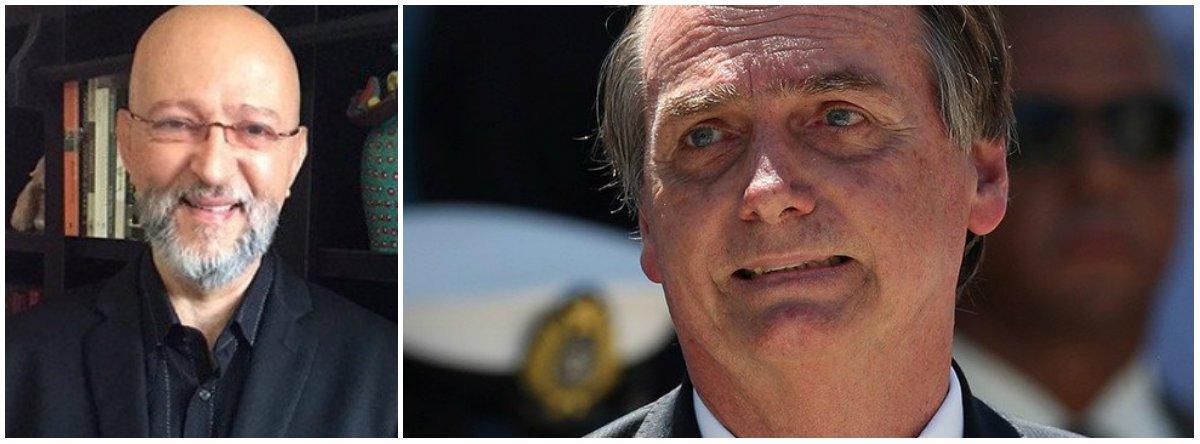 Josias: gestão de Bolsonaro roda como um parafuso espanado