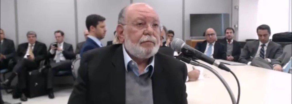 No Brasil, procuradores peruanos tentam fechar delação com Léo Pinheiro