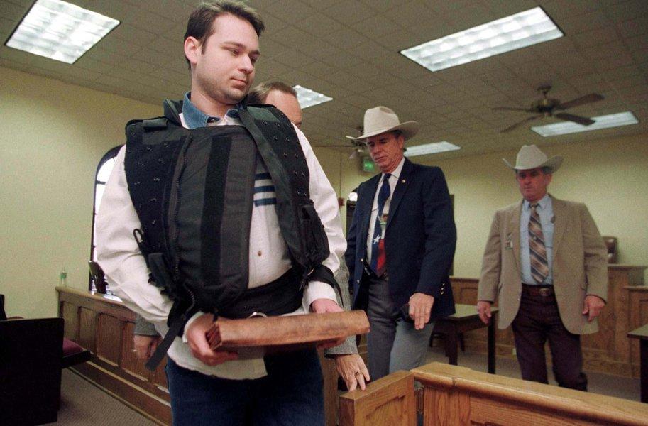 Texas executa supremacista branco pelo linchamento de um negro
