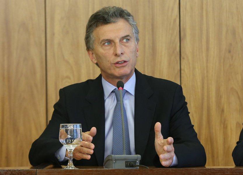 Argentina: Macri em caída livre e Cristina alargando os passos