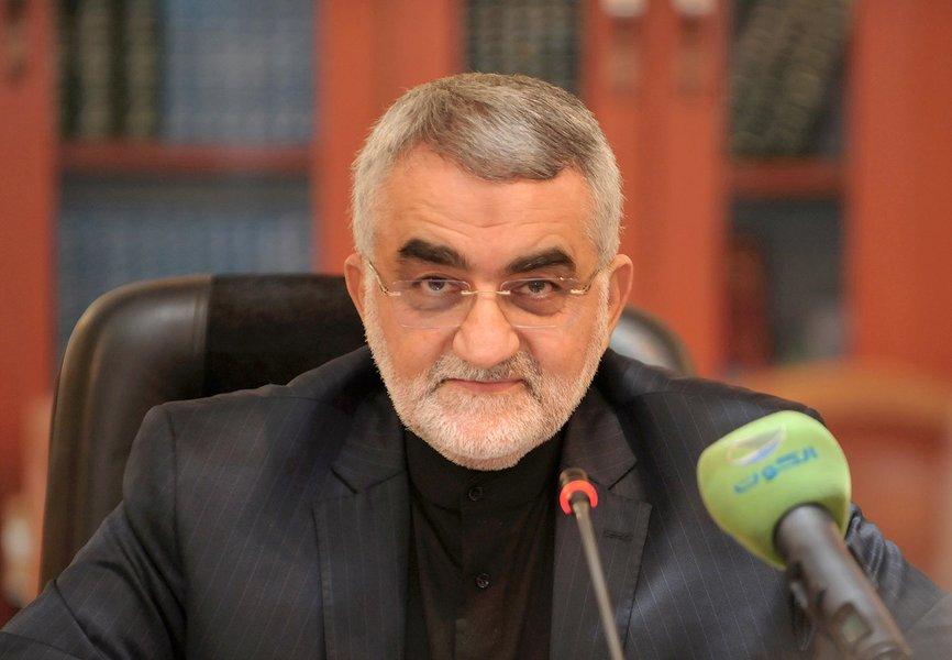 Deputado iraniano diz que EUA e Israel fomentam o terrorismo no Oriente Médio