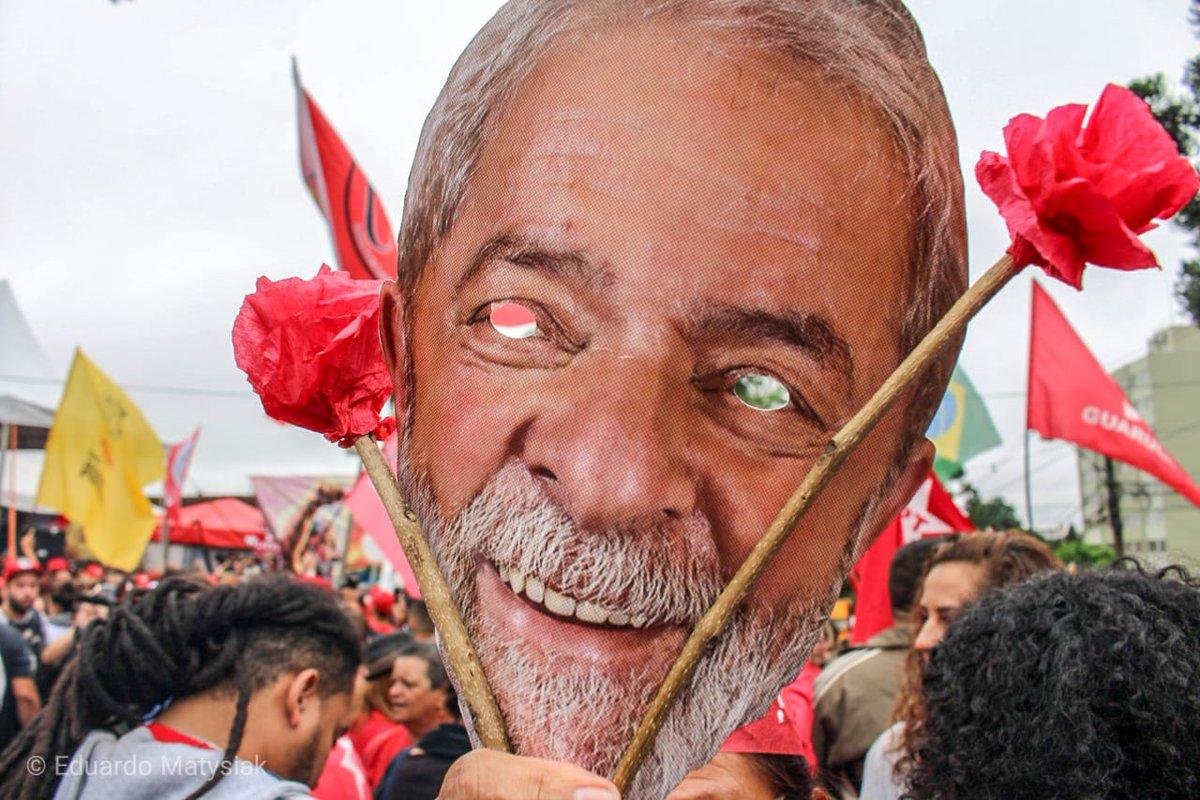 O que significa Lula voltar a falar por entrevistas