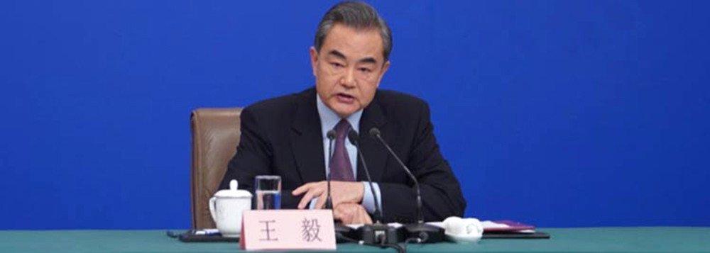 China organiza reunião mundial sobre Nova Rota da Seda