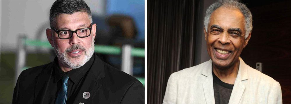 Alexandre Frota é condenado a pagar R$ 50 mil de indenização a Gilberto Gil por injúria