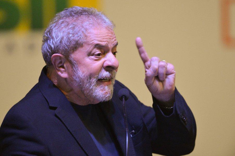 Fantasma Lula assombra instituições em guerra
