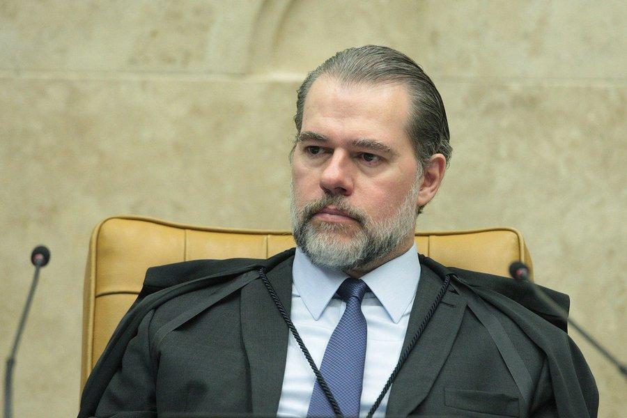 """Toffoli agora vê """"interesses internacionais"""" na desestabilização das instituições brasileiras"""