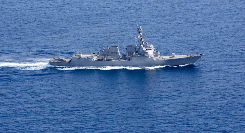 Em provocação à Rússia, navios da Otan entram no mar Báltico