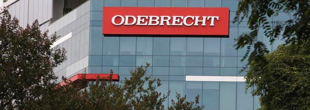 Odebrecht pede que STF investigue vazamentos por conta própria