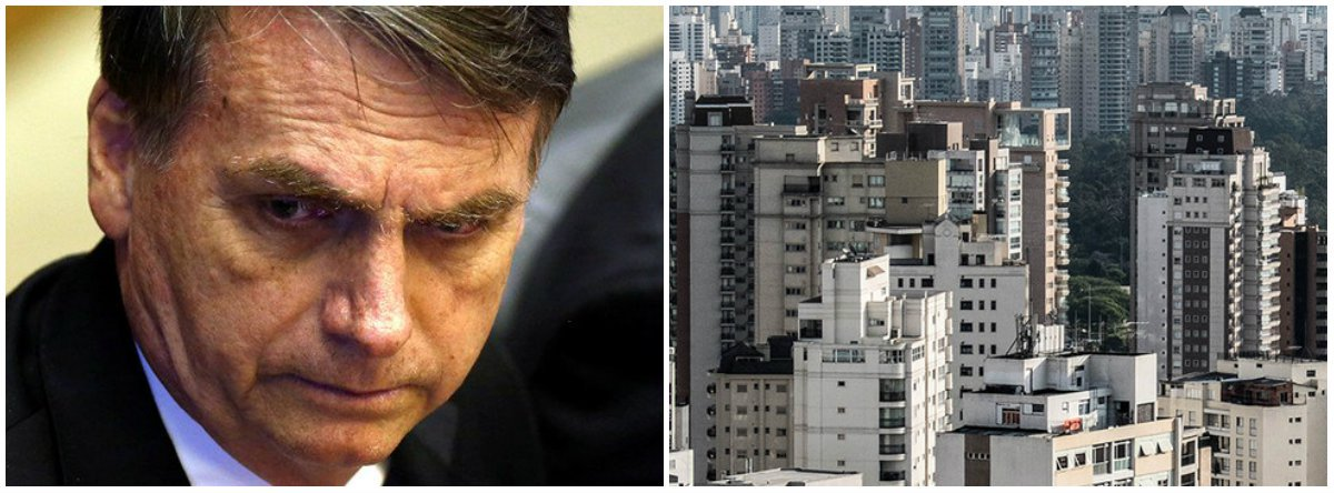 Governo Bolsonaro extingue mais um espaço de discussão de política urbana