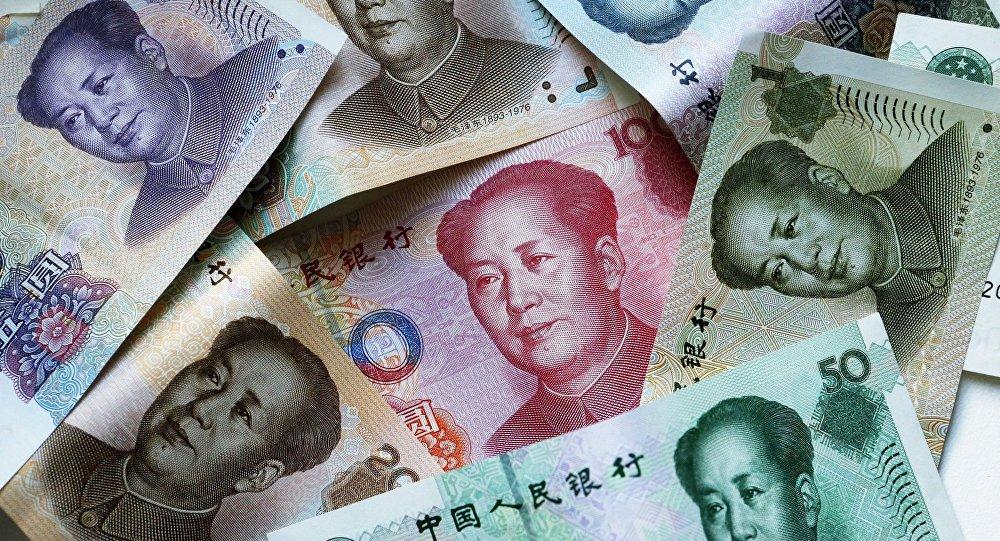 Economia chinesa cresce 6,4% no primeiro trimestre