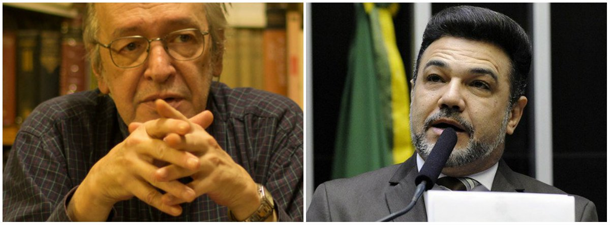 O manifesto dos imbecis: 'Amigo do Bolsonaro é meu amigo'