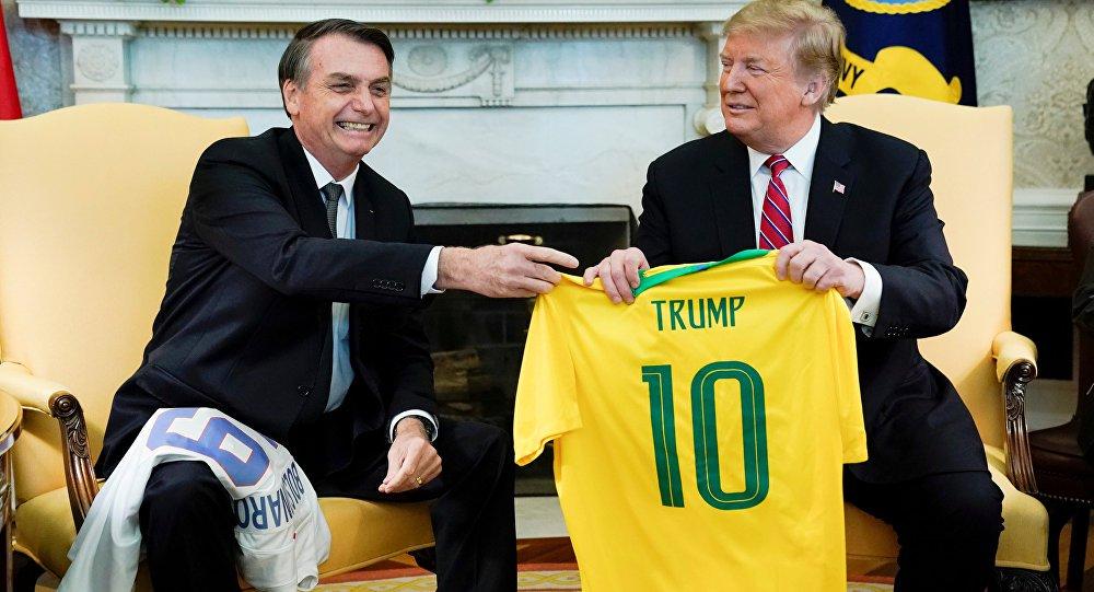 Analista diz que Brasil pode ser 'terceirizado' dos EUA na Venezuela