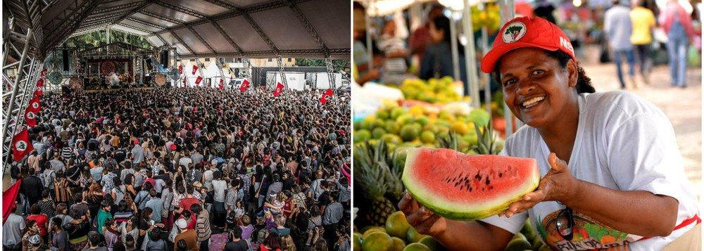 Intolerância de Doria com MST provoca luta política