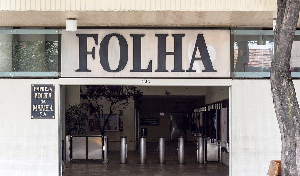 Grupo Folha está mergulhado em dura luta por poder e patrimônio familiar