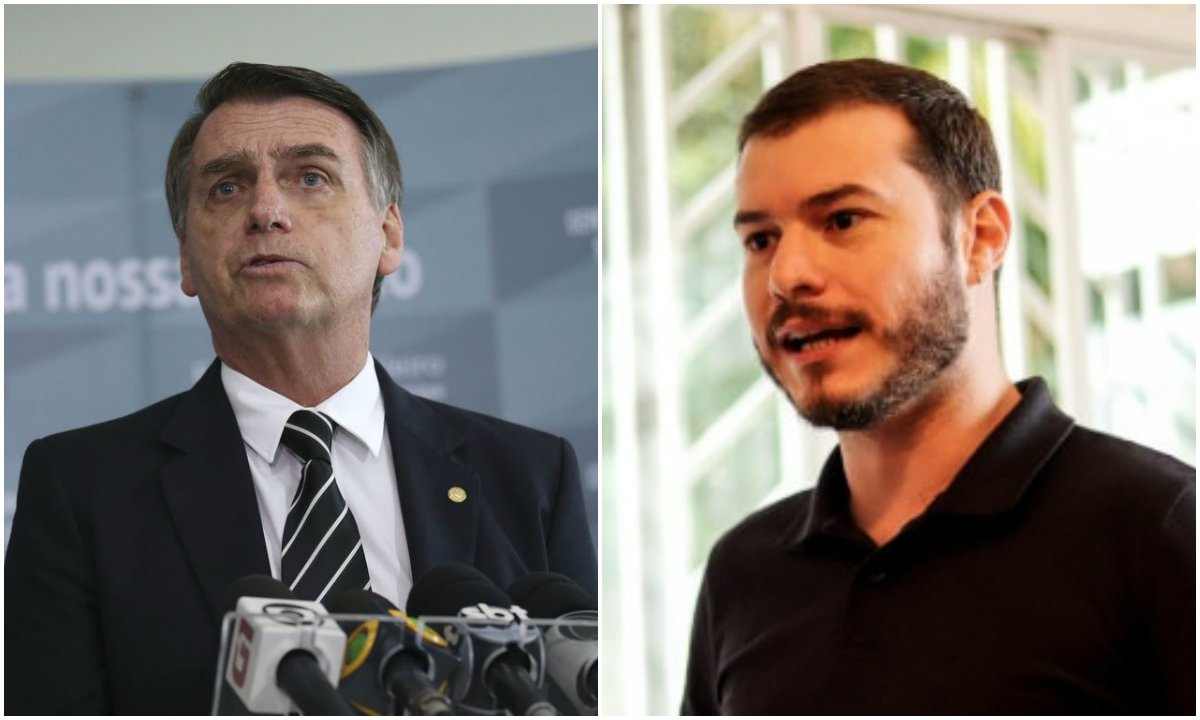 Juliano Medeiros: nada do Bolsonaro se manifestar sobre o Dia dos Povos Indígenas