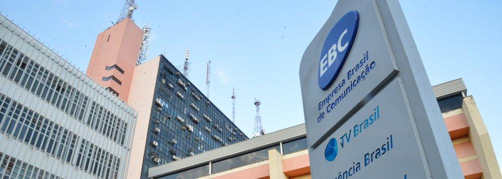 Projeto tenta impedir unificação da TV Brasil e NBR