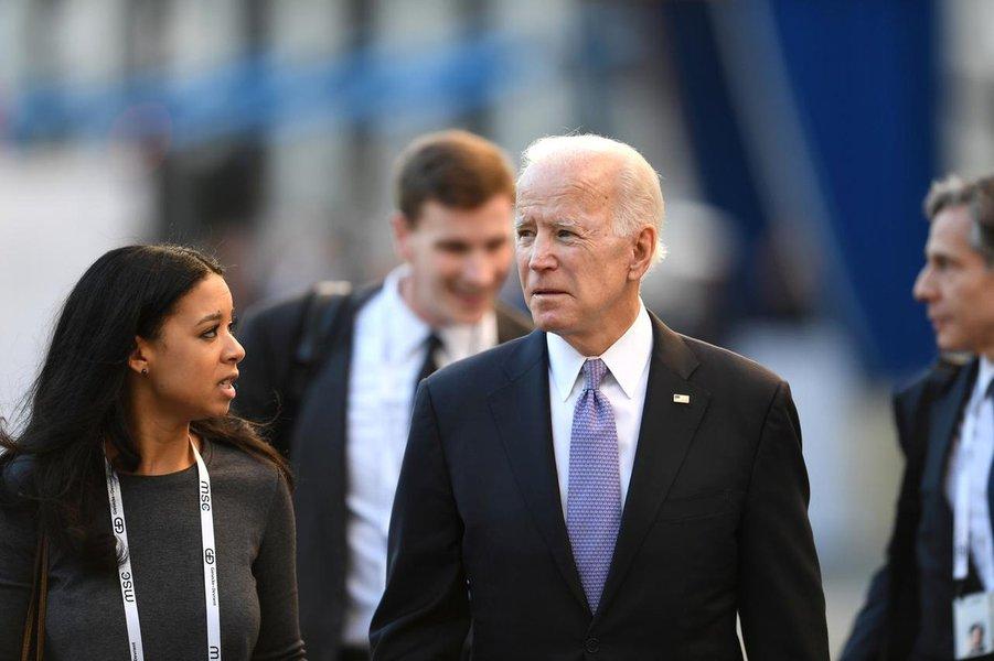 Biden deve anunciar candidatura para disputa presidencial nos EUA na 4ª-feira