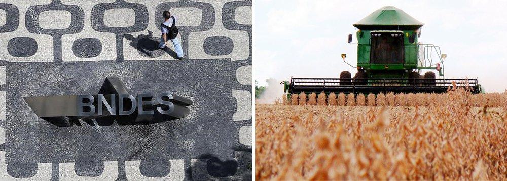 BNDES corta programas para o agronegócio e volta a irritar ruralistas