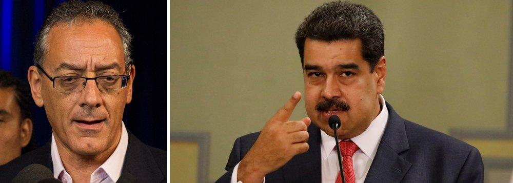 Maringoni: 'governo venezuelano está matando um leão por dia'