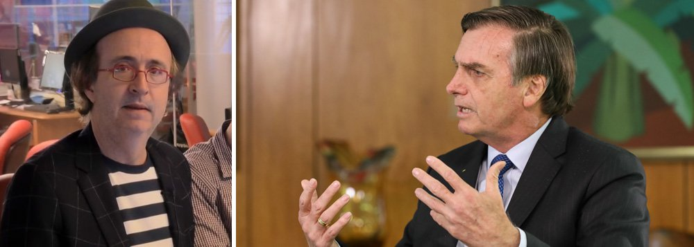 Reinaldo Azevedo: Bolsonaro sabia do aumento; não o evitou só para revogá-lo