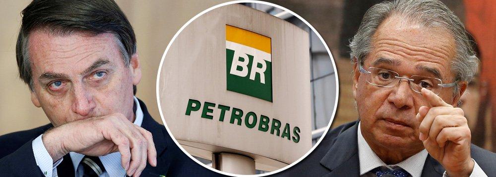 Bolsonaro terá que optar: o Brasil e os Chicago Boys