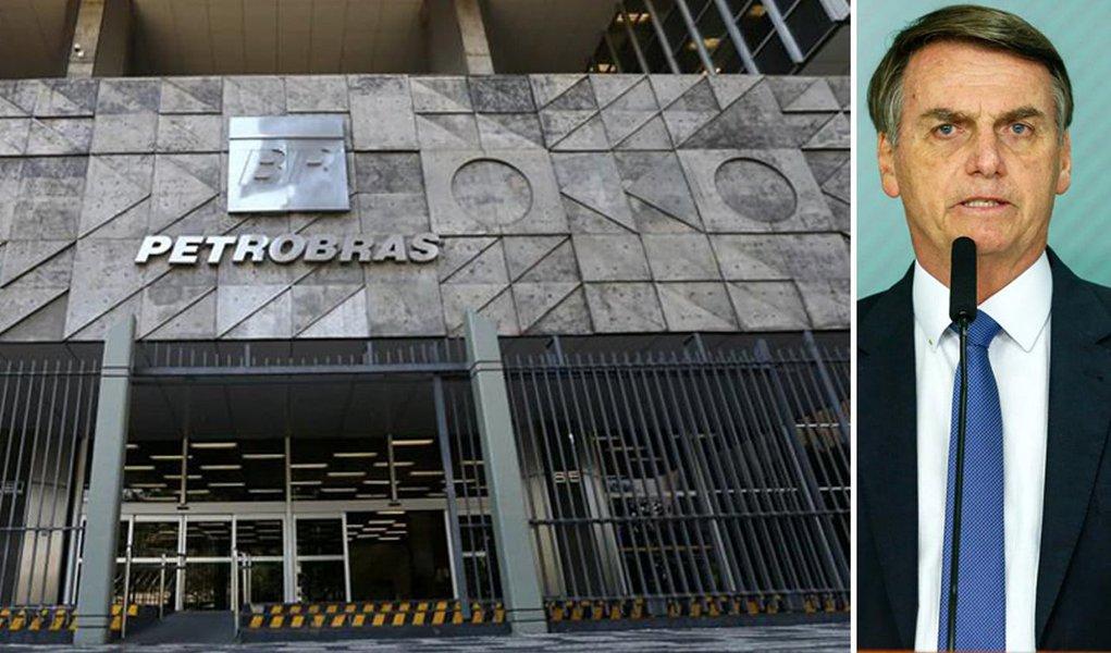 Caso Petrobras: apertem os cintos, o piloto assumiu