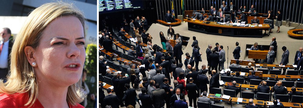 PT apresenta projeto para anular decretos de Bolsonaro que extinguem conselhos