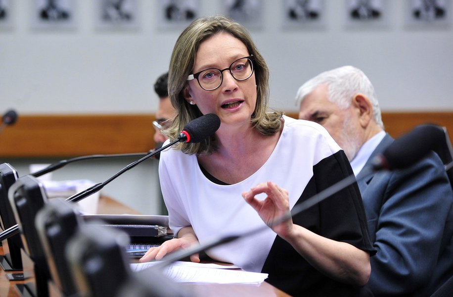 Maria do Rosário: humor não pode ser censurado, o ódio sim