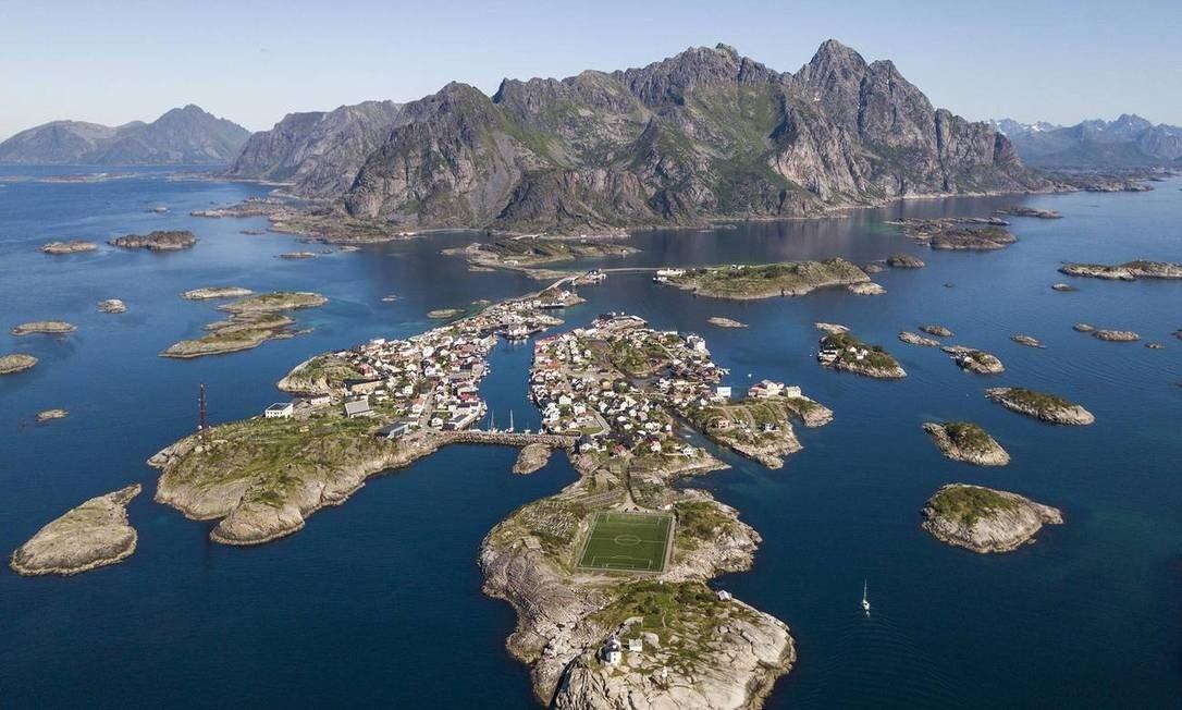 Ao contrário do Brasil, Noruega se recusa a perfurar poço de petróleo em prol do meio ambiente