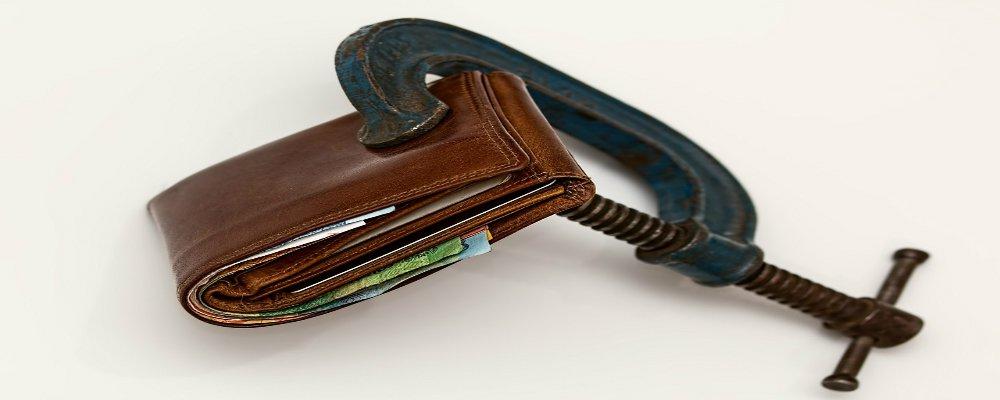 Está inadimplente? Como se planejar para ficar livre das dívidas